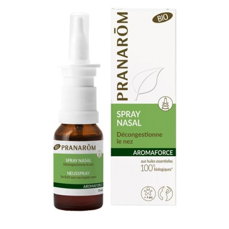 Pranarôm - Nose Spray