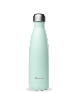 Qwetch - Bottle Pastel Mint 500ml