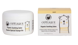 Odylique - Organic Soothing Salve