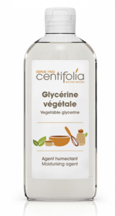 Centifolia - Vegetable Glycerine