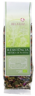 Bela Luz- Organic Herbal Tea Resistance
