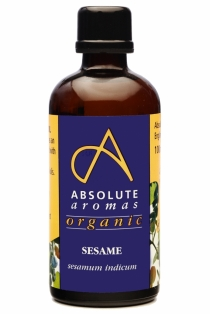 Absolute Aromas-Sesame Oil (Organic)