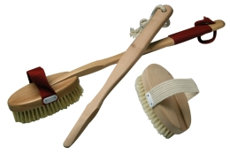 Body Brush - Sisal
