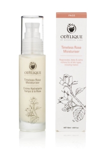 Odylique - Timeless Rose Moisturiser