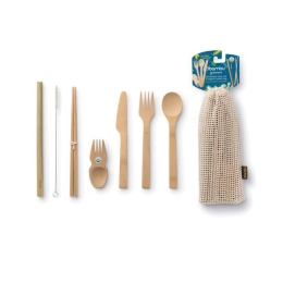 Bambu - Eat/Drink bamboo Tool Kit