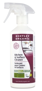 Bentley Organic-Kitchen & Surface Cleaner