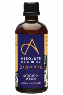 Absolute Aromas-Avocato Crude (Organic)
