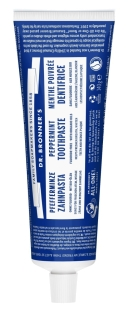 Dr. Bronner - All-one Toothpaste Peppermint