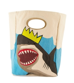 Fluf - Classic Lunch King Shark