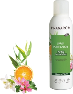 Pranarôm - Spray Purificador (Aromaforce)