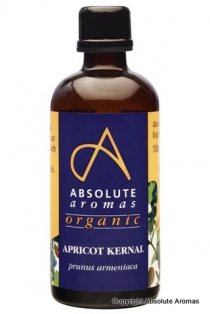Absolute Aromas-Apricot Kernel (Organic)