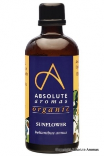 Absolute aromas-Sunflower (Organic)