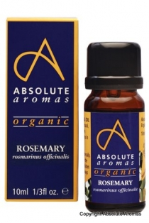 Absolute Aromas-Organic Rosemary